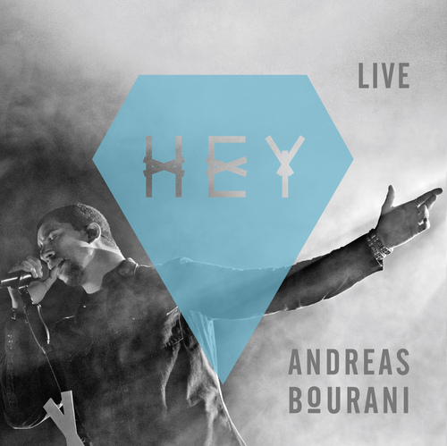 Andreas Bourani | Hey Live